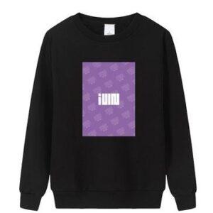 Gidle Sweatshirt (G)I-DLE #3