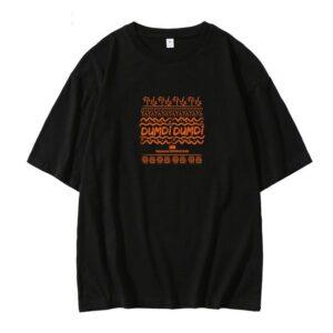 Gidle Dumdi Dumdi T-Shirt (G)I-DLE #13