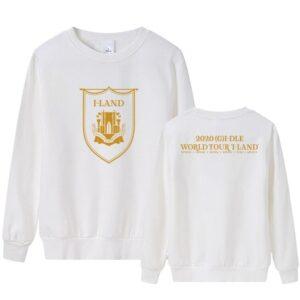 Gidle Sweatshirt (G)I-DLE #2