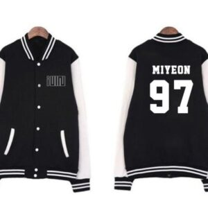 Gidle Miyeon Jacket (G)I-DLE #4