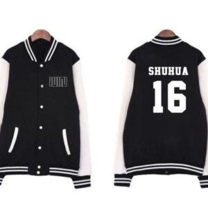 Gidle Shuhua Jacket (G)I-DLE #6