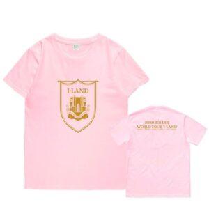 Gidle T-Shirt (G)I-DLE #7